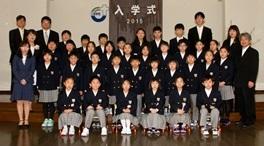 2015入学式無題
